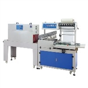 舜天包装器材公司供应优质的自动热收缩包装机——自动收缩机