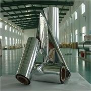 镀铝膜厂家——亿诺包装材料公司供应专业的镀铝膜,热销潍坊市