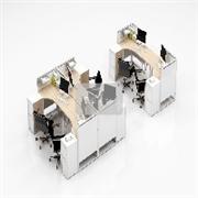 郑州哪里能买到专业的办公家具