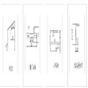 大量供应划算的玻璃温室铝材|玻璃温室配件供应