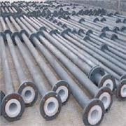 炳昶机械设备公司供应高质量的钢衬四氟|耐腐蚀性强钢衬四氟