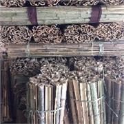 竹护角布护角塑料护角纸护角竹条打包带加固条到闽兴石材包装材料