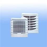 优质的排气降温风机潍坊市有供应,寿命长养猪厂排气降温风机