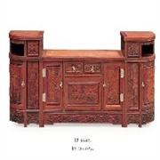 买最好的红木家具,首选龙禧艺苑家具公司 福建红木家具