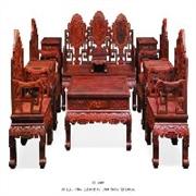 福州红木家具 福建省优质的红木古典家具出售