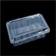 质量好的蔬菜塑料盒厂家/价格/规格     选冀州【鑫洋】