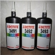 LOCTITE3492胶水,3492紫外线光固化胶