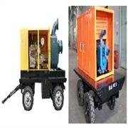 小型方便排污泵车 移动救援排污排水泵 厦门应急排污泵供应商