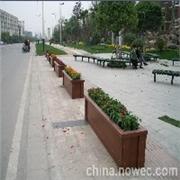 泰安户外防腐木花箱厂家就在济南天桥区美境园艺制品厂