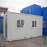 【集屋】厦门集装箱活动房价格、厦门集装箱房屋公司