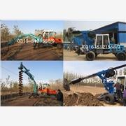 供应小型旋挖桩机 大型旋挖钻机 小型旋挖转机