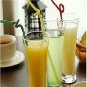 低价乐美雅马蹄格直身玻璃杯 果茶杯推荐