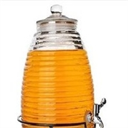 加厚玻璃泡酒瓶 葡萄酒酿制器 泡酒坛