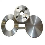 不锈钢对中环\法兰\双向法兰\八字盲板\高压法兰-化工用品