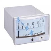 16L1-V 板表/指针式电工电气仪表伏特表 交流电压表