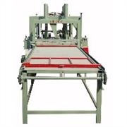 河北邢台拼板热压机 富宇来机械制造厂生产与销售
