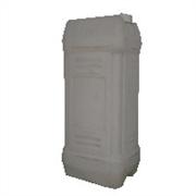 供应山东省低价化工塑料桶——山东化工塑料桶