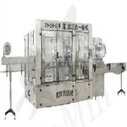 山东省优惠的瓶装水灌装机哪里有供应 专业生产纯净水灌装机