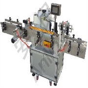 专业油专用贴标机批发 专业AM-100油桶专用贴标机推荐