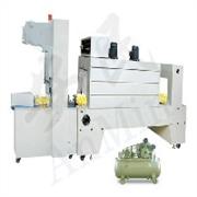 潍坊市地区袖口式半自动包装机厂家直销? 供应热收缩包装机械