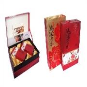 福建茶叶包装盒定制 礼品盒定做 高档茶叶纸包装盒