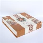 木制礼品盒 产品汇 加工定制 通用月饼盒 精致美观 高档食品礼品盒 中秋月饼硬礼