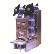 【珍珠奶茶包装机】奶茶包装机型号/ 包装机品牌 华顺您的首选