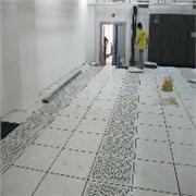 江西优惠的防静电地板供应