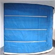 福州折叠提升式防火卷帘门产品信息:专业的福州折叠提升式防火门
