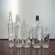 风油精瓶,小玻璃瓶,质量最好玻璃瓶厂