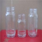 蜂蜜瓶/玻璃瓶/500克小八角玻璃瓶/蜂胶玻璃瓶