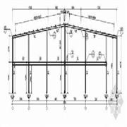 钢结构设计 泉州钢结构设计 【诚远】 中国好品牌