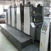 德堡印刷设备是价格合理的二手小森印刷机提供商