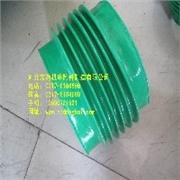 捆扎机械 产品汇 价格合理的碾米机圆形防尘护罩【供应】