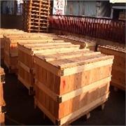 兰州价位合理的木质包装箱供应:甘南藏族自治州木箱
