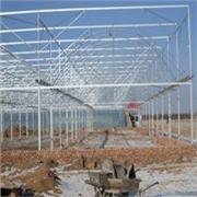 安徽温室大棚建造:哪里有可靠的温室大棚建造