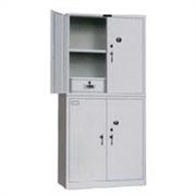 甘肃兰州文件柜销售 价格适中的钢制资料柜供应商——兰州福特