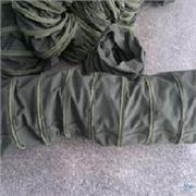 诚挚推荐热门散装水泥伸缩帆布袋,三绳伸缩帆布袋