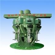 优质旋转式水泥包装机:【推荐】华龙水泥机械厂上等旋转式水泥包装机