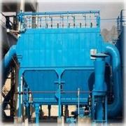 供销袋式脉冲除尘器 【推荐】华龙水泥机械厂供应分式脉冲除尘器