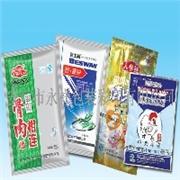 永祥彩印公司供应质量硬的三边封袋,热销潍坊市 三边封镭射袋