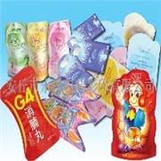 定制饮料包装袋:山东省抢手的异形包装袋推荐