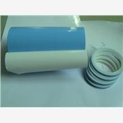 供应力林灯管导热胶带粘性强,冲型导热胶贴
