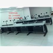 供应控制台KEY-24控制台,电视墙,非编桌