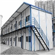 山东活动板房代理_昌乐德信彩钢板便宜的山东活动板房【供应】