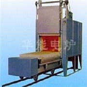 河南台车炉 供应华能电炉责任公司价位合理的台车式电阻炉