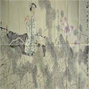 潍坊市优惠的梁文博国画