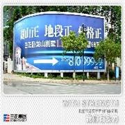 深圳广告喷绘领先者_胜拓能广告喷绘