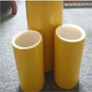 谊鑫包装材料有限公司供应同行中质量最好的PET聚酯胶带:抢手的PET聚酯胶带
