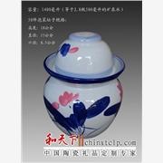 供应和天下陶瓷厂腌制品陶瓷罐子